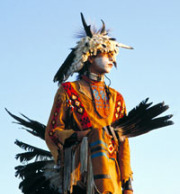 Aboriginal Dancer