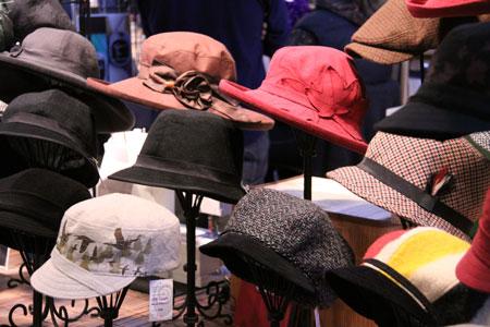 Granville Island Hats